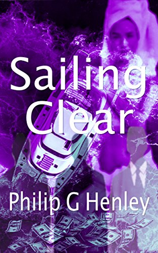 Book cover image for Sailing Clear