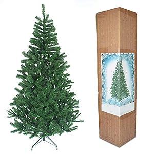 SHATCHI Árbol de Navidad Artificial