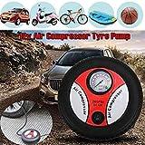 Best Tire Air Compressor - VISHVASTAR Portable Electric Mini DC 12V Air Compressor Review