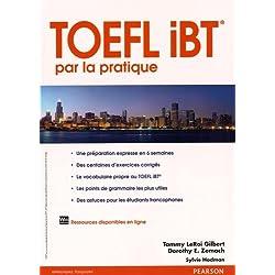 TOEFL iBT par la pratique