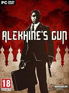 Alekhine's Gun (PC DVD)