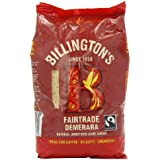 Billingtons Fair Trade Demerara Sugar 500g (Case of 10)