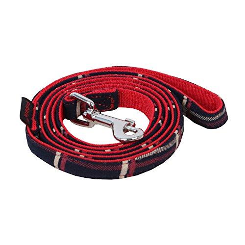 puppia-scholastic-lead-red