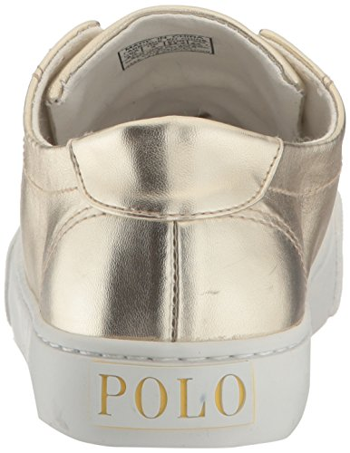 Ralph Gold J Gold Synthetic Slater Polo Trainers Youth Lauren pOdwIOq