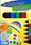 Ostereier Maler