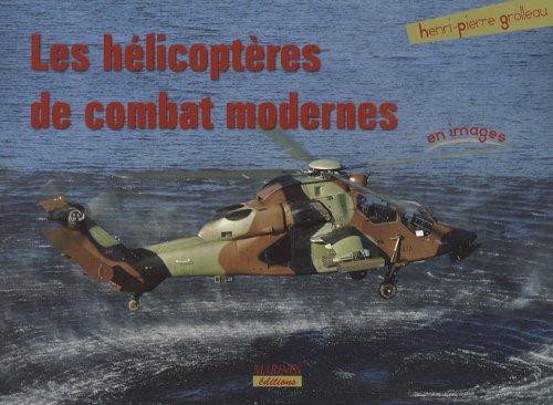 Descargar Libro HELICOPTERES DE COMBAT en images de Henri-Pierre GROLLEAU