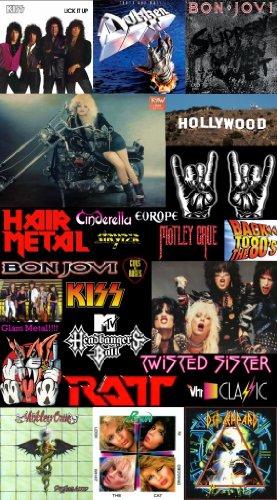 Los Orígenes del Rock Metal: Volumen 2