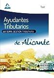 Test - Ayudantes Tributarios Del Suma - Gestión Tributaria (Valencia (mad))