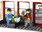 LEGO City 7993 - Tankstelle für LEGO City 7993 - Tankstelle