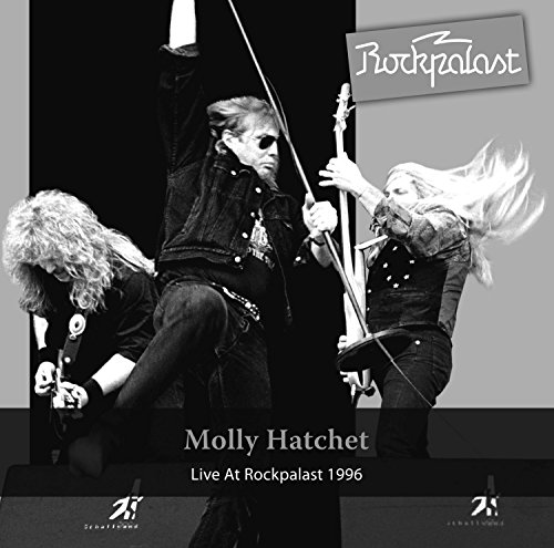 Live at Rockpalast (Live Hatchet Molly)