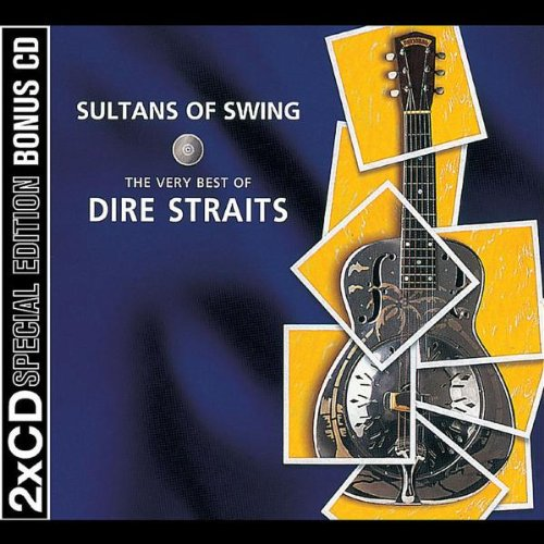 Mercury (Universal) Sultans Of Swing (Limited Edition)