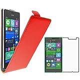 ebestStar - Nokia Lumia 735 Case Lumia 730 dual Ultra Slim