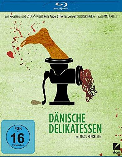 Bild von Dänische Delikatessen [Blu-ray]