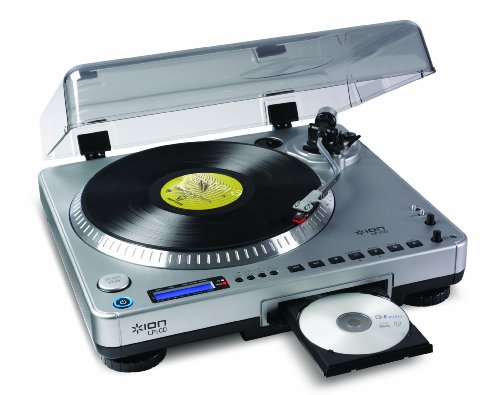ion-audio-lp2cd-vinyl-plattenspieler-turntable-und-usb-digital-encoder-mit-eingebautem-cd-brenner-in