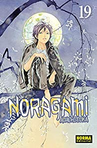 NORAGAMI 19 par  Adachitoka