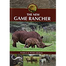 The new game rancher