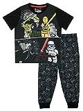 LEGO Star Wars Jungen Star Wars Schlafanzug 116