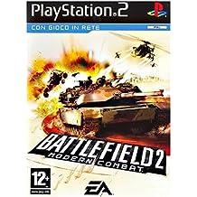 Battlefield 2: Modern Combat Platinum [Importación italiana]