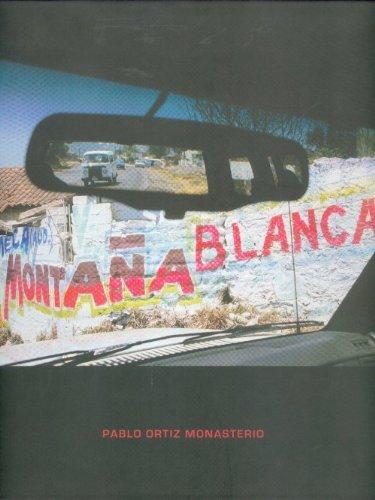 Montana Blanca = White Mountain (Varias / No Definida)