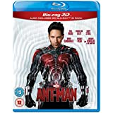 Ant-Man 3D BD
