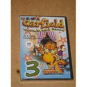Garfield 3 – Verrückt nach Katzen