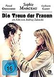 DVD Cover 'Die Treue der Frauen - La Fidelité