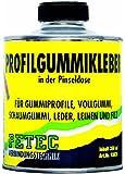 PETEC Profilgummikleber 350 ml 93835