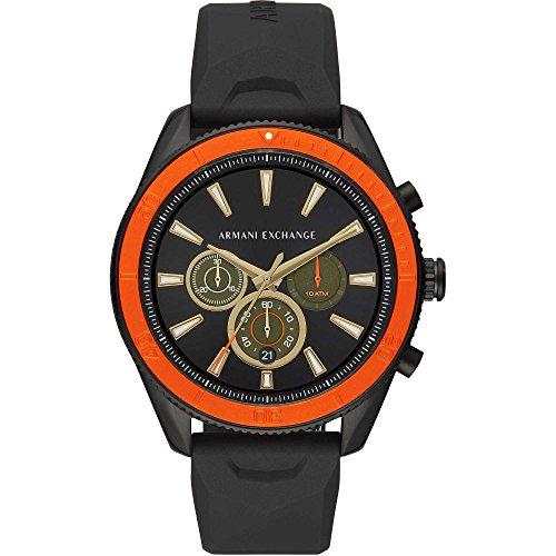 Armani Exchange Men's Watch Chronograph AX1821