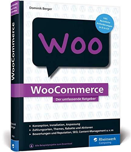 WooCommerce: Der umfassende Ratgeber