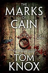 The Marks of Cain: A Novel by Tom Knox (2011-07-26)