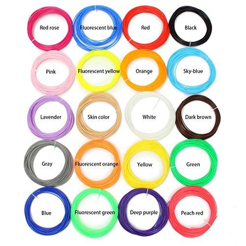 elegiant-20-pezzi-pla-175mm-5m-materiali-filamenti-per-stampa-3d-filamenti-per-stampanti-3d-material