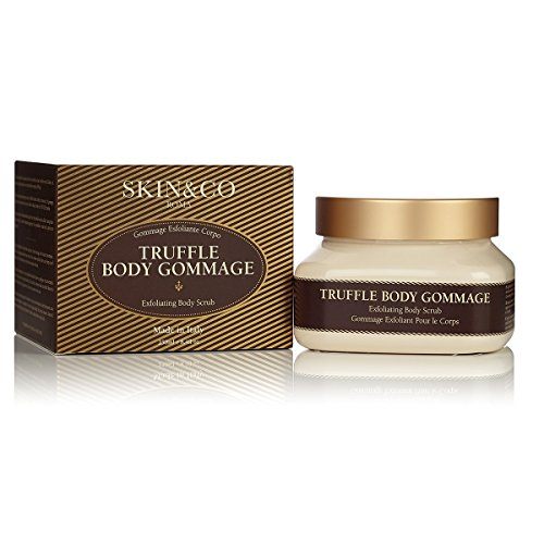 SKIN&CO ROMA Gommage pour le Corps Truffe Therapy, 250 ml