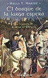 Libros Descargar en linea El bosque de la larga espera bolsillo Pocket (PDF y EPUB) Espanol Gratis