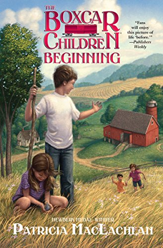 The Boxcar Children Beginning: The Aldens of Fair Meadow Farm (The Boxcar Children Mysteries) (English Edition)