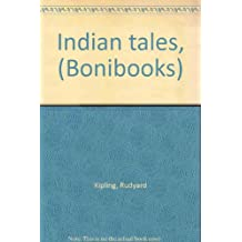 Indian tales, (Bonibooks)