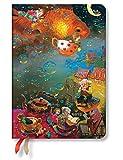 Paperblanks Verso organizzatore personale Multicolore