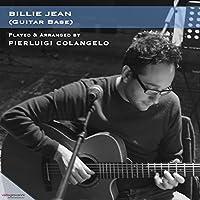 Billie Jean (Guitar Base)