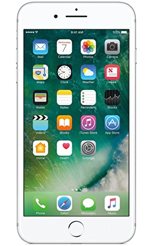 Apple iPhone 6S Smartphone Silver - Apple iPhone 6S Smartphone, 16 GB Silver