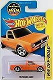 Hot Wheels Volkswagen Caddy by Mattel