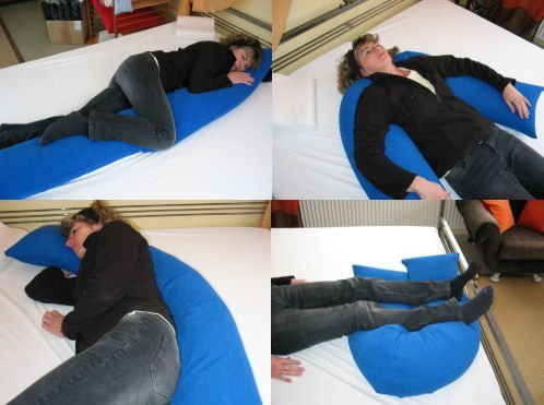 Biona Schlafbanane - 5