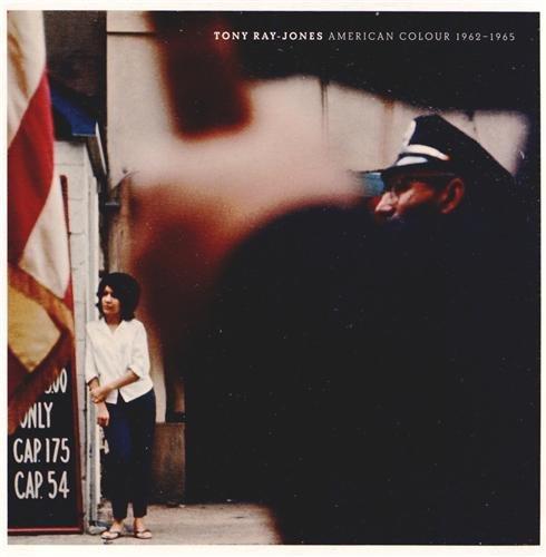 American Colour 1962-1965.