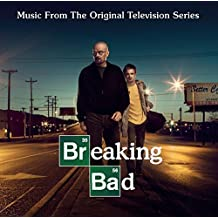 Breaking Bad (Music from the Original TV Series)
