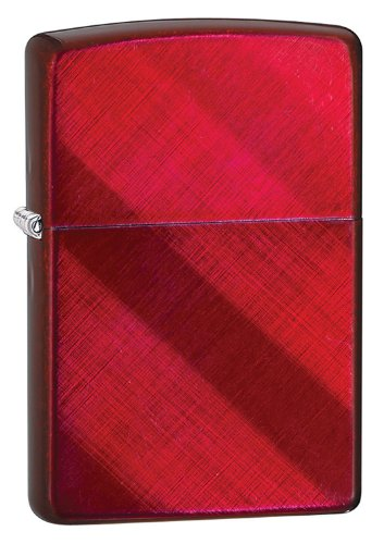 Zippo 2.003.263 Feuerzeuge Ribbon Candy Iced - Collection 2013 Click Wheel Ribbon