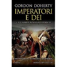 Imperatori e dèi (Italian Edition)