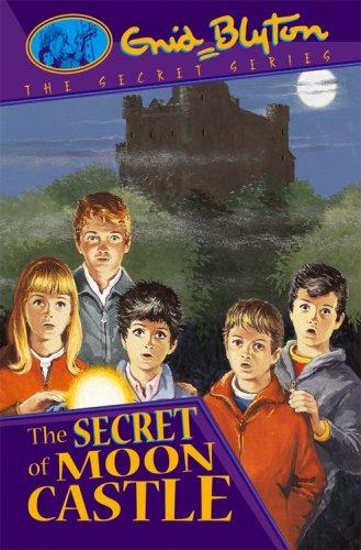 Secret of Moon Castle (Secret Series)