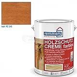 Remmers Aidol Holzschutz-Creme - palisander 20ltr