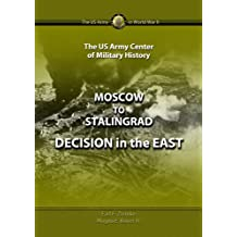Moscow to Stalingrad (US Army Green Book)