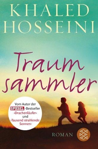 Buchseite und Rezensionen zu 'Traumsammler: Roman' von Khaled Hosseini