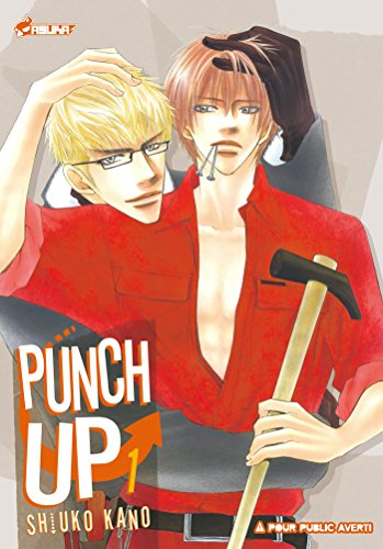 Punch Up Vol.1