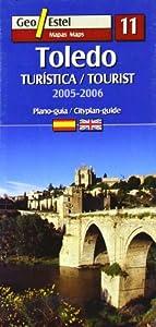 ciudad de toledo: Toledo (Ciudades. Planos/Guia)